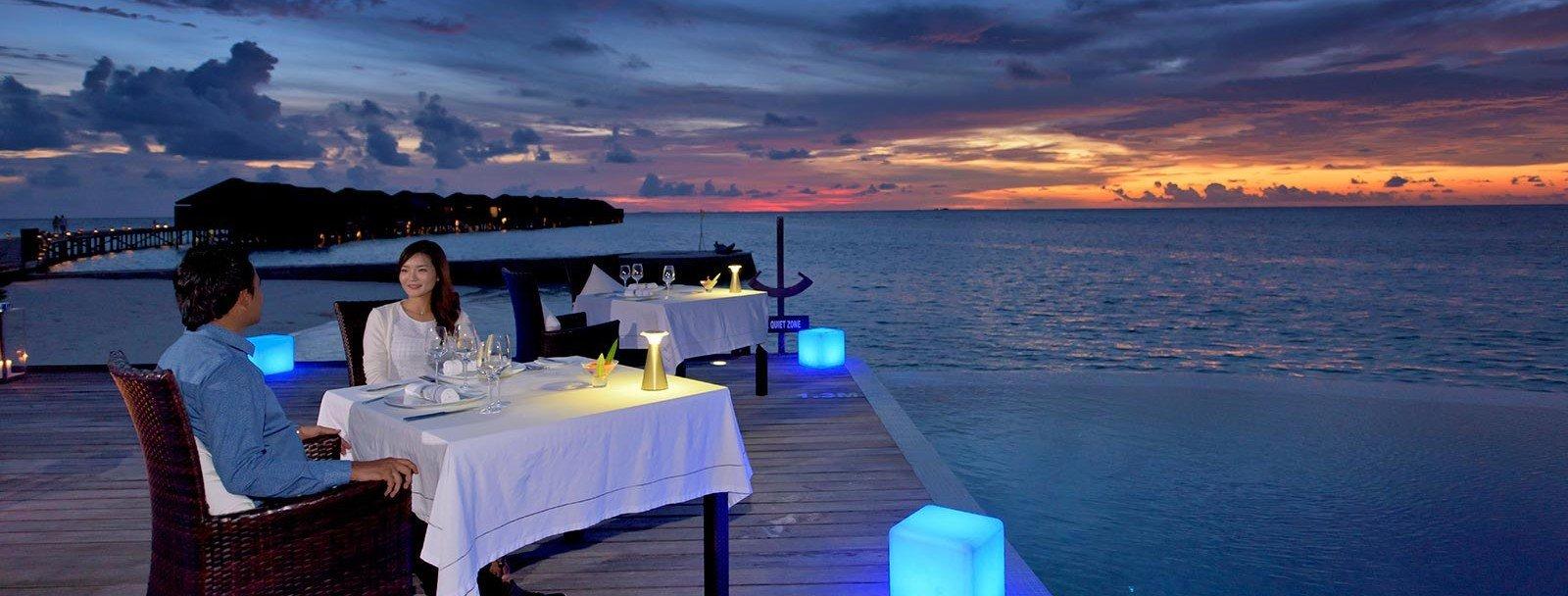 Bestes Hotel Auf Den Malediven