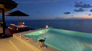 Liliy Beach Maldives Resort
