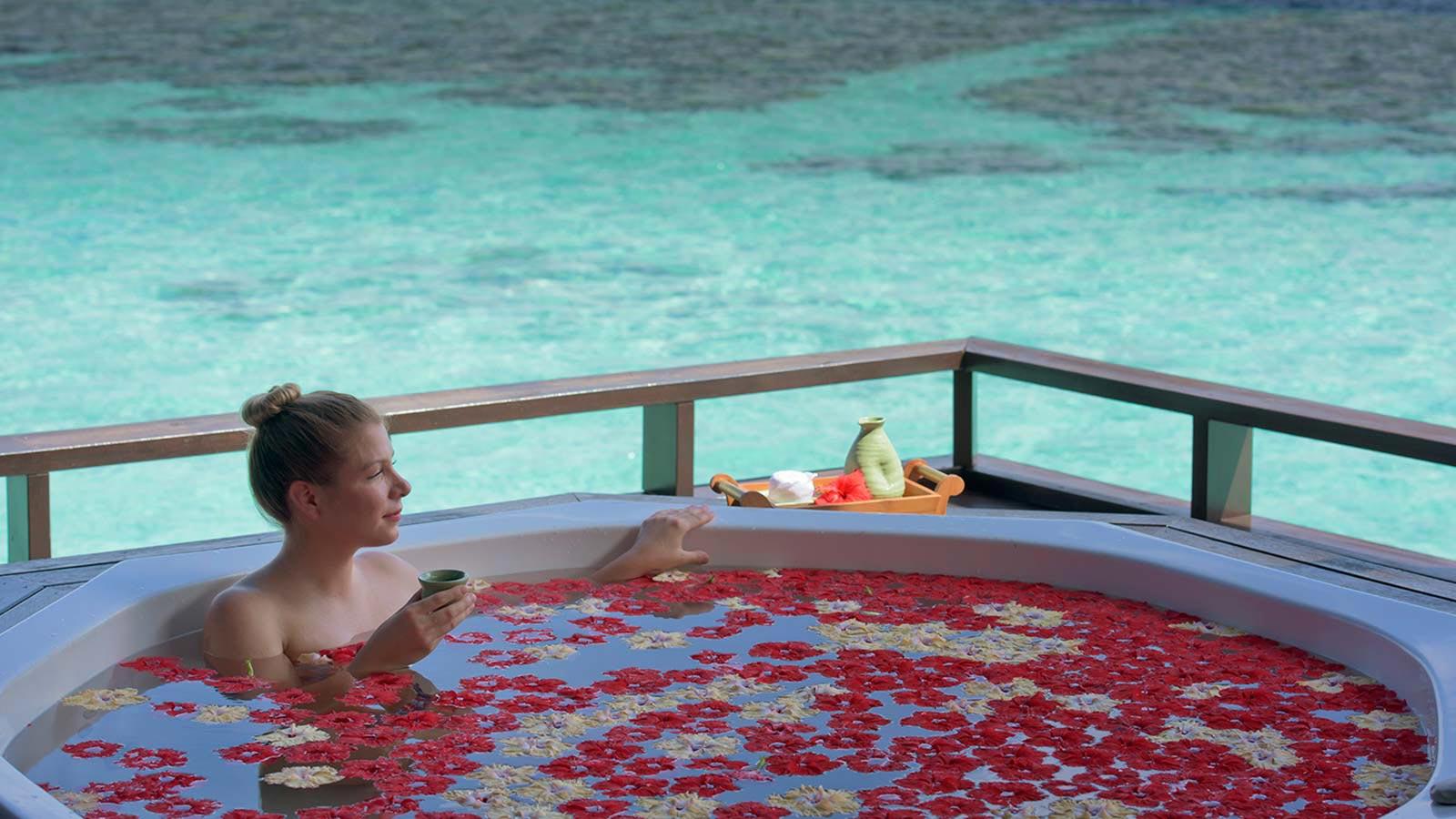 Lily Beach Resort Maldives Careers