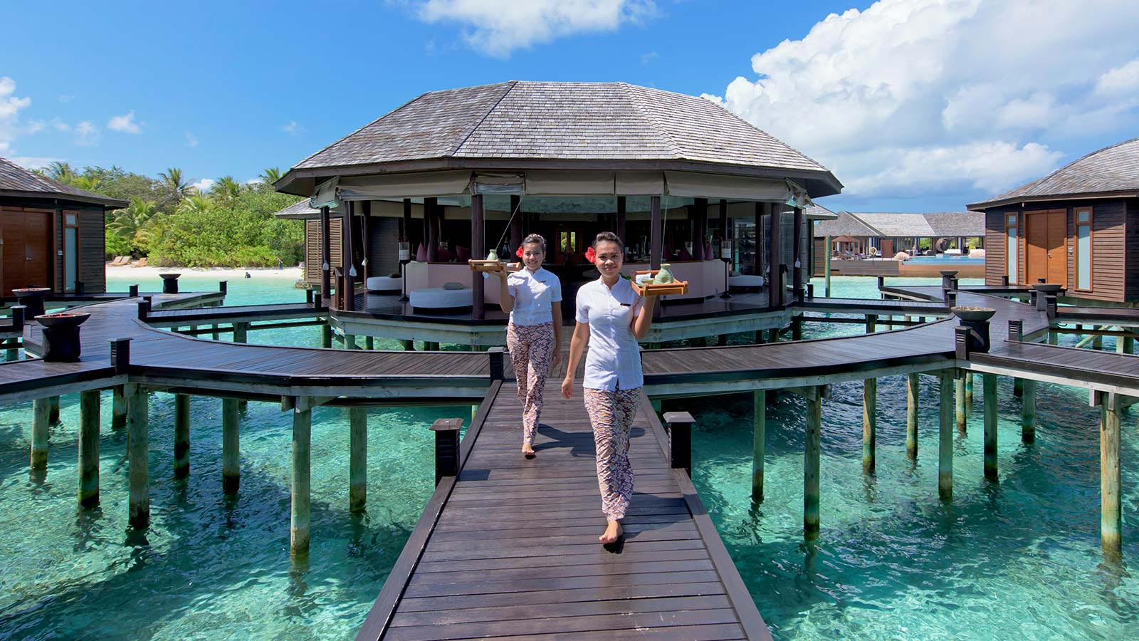 Lily Beach Tamara Spa 5 Join Our Team At Resort Maldives