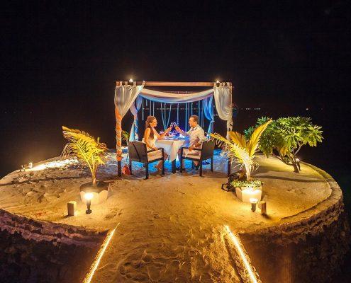 Maldives Weddings Lily Beach