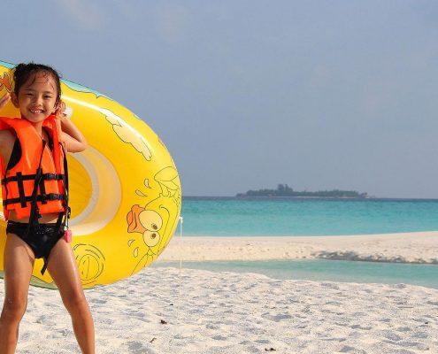 Maldives Family Resorts Lily Beach