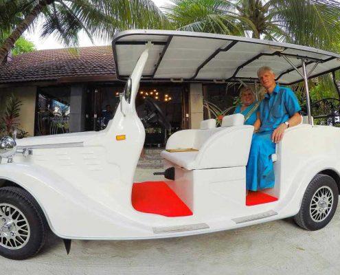 Maldives honeymoon Lily Beach