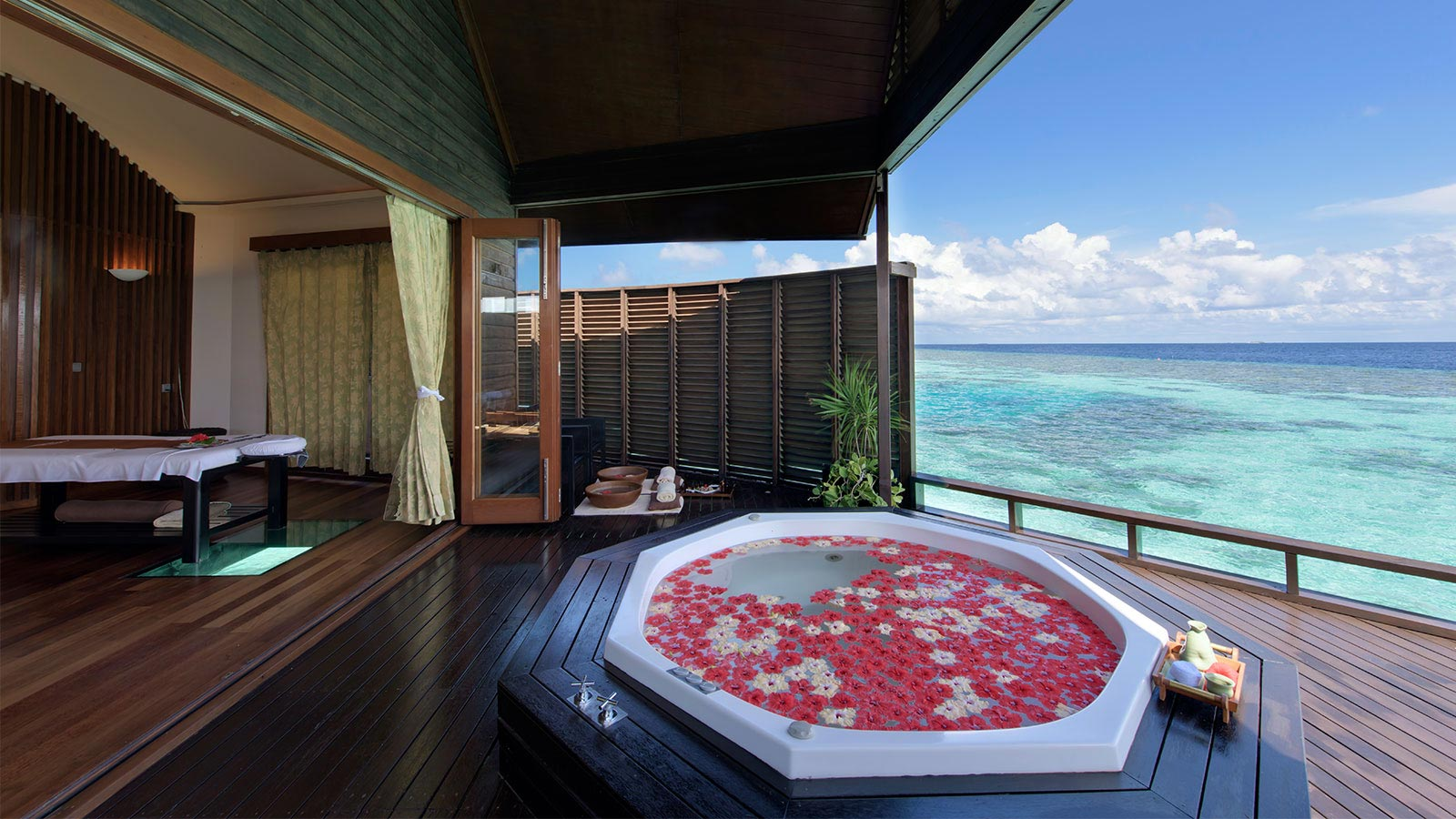 Honeymoon Decoration In Maldives : Maldives Honeymoon - Honeymoon Maldives