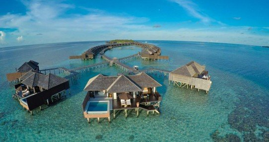 Lily Beach Maldives Resort
