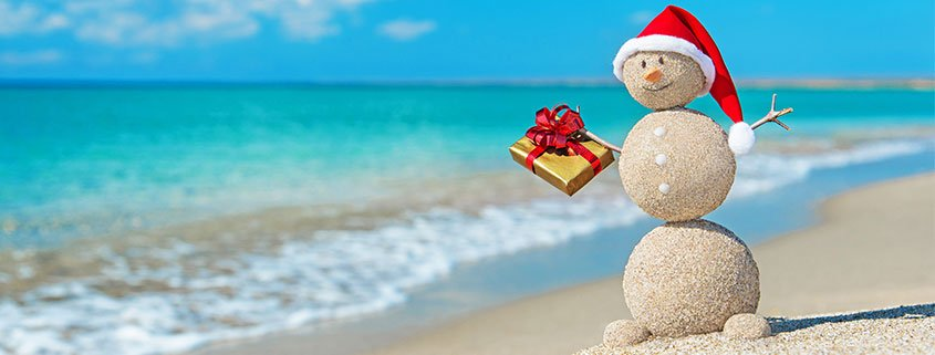 Christmas Gifts Ideas From Lily Beach Resort Maldives