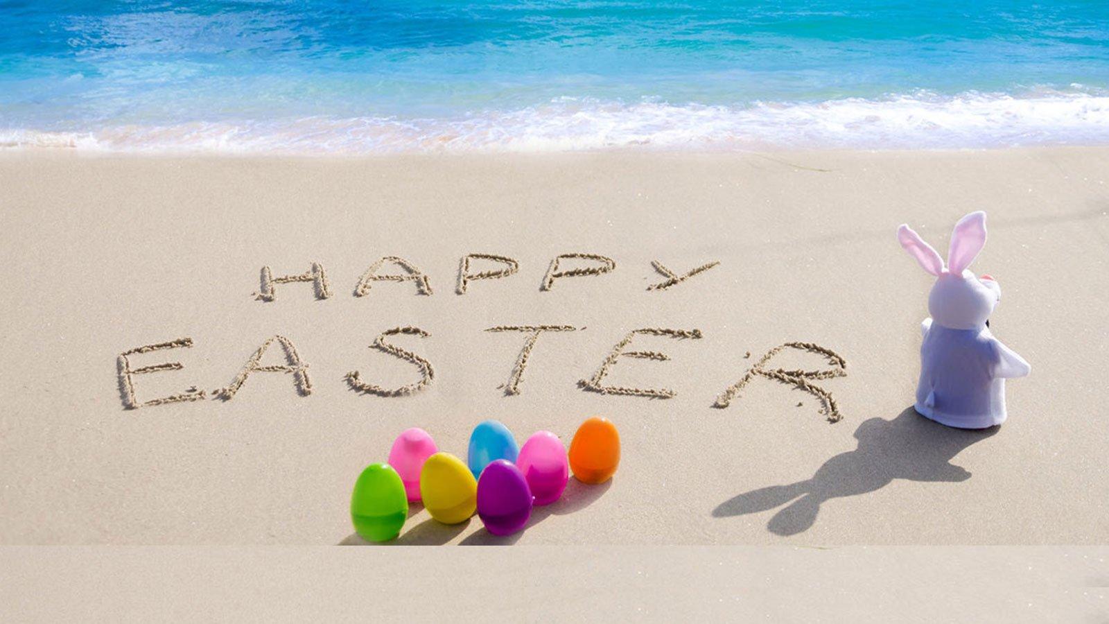 Easter Holidays at Lily Beach Resort Maldives