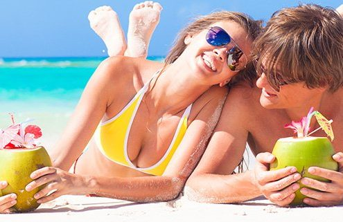 Discount on 12 nights or more – Lily Beach Maldives