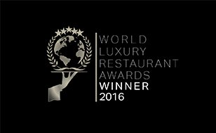World Luxury Restaurants Awards - Lily Beach Resort & Spa, Maldives