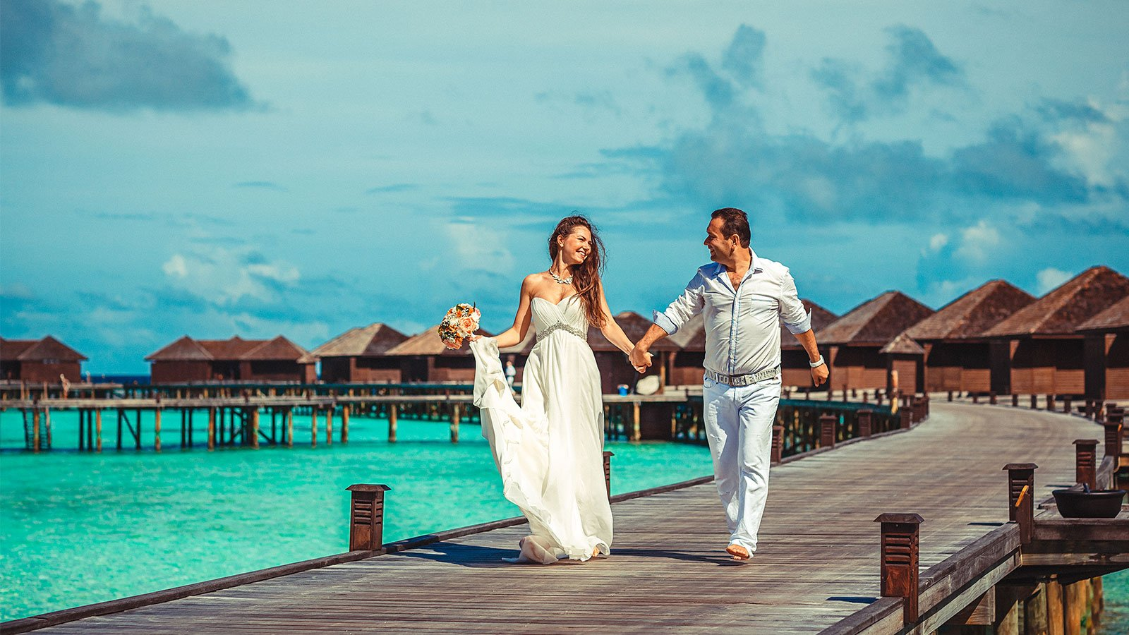 lily beach maldives honeymoon offer