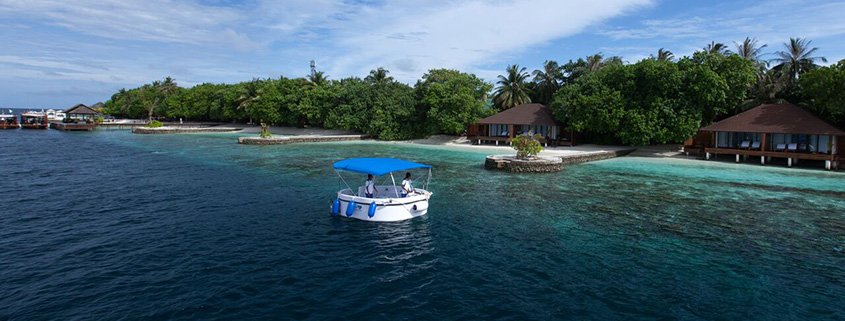 Maldives Excursions Semi Submarine