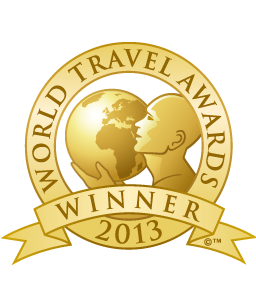 world travel awards winner 2013