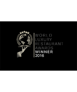 Lily Beach Luxury Restaurant Winner