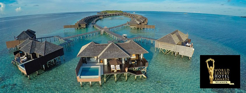 Maldives Best Luxury Beach Resort Worlds Family All Inclusive Hotel