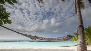 Family Holiday at Lily Beach Resort Maldives