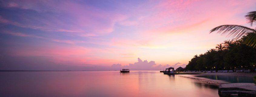 Lily Beach Maldives Resort