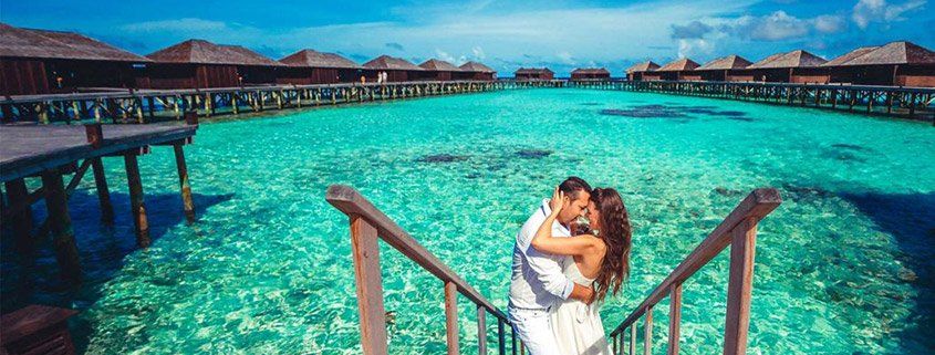 Lily Beach Maldives One Of The Most Resort In