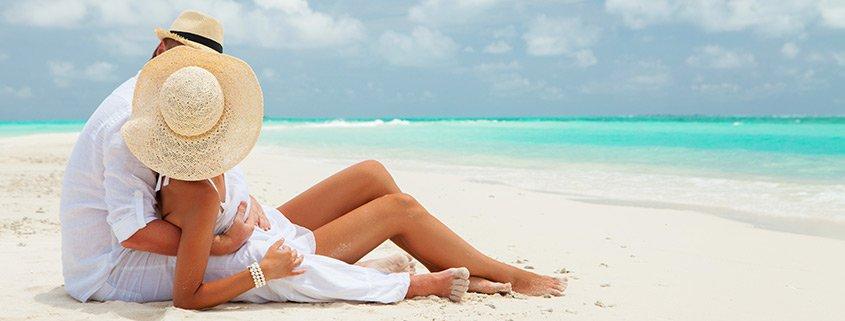Lily Beach Maldives Romantic Valentine S Day Celebrations