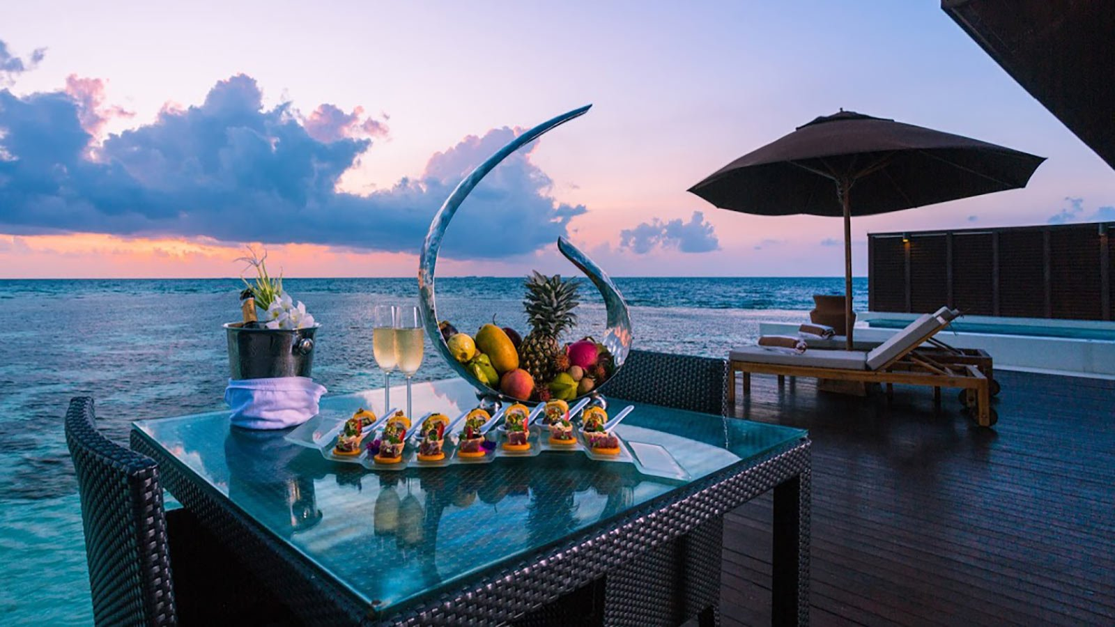 luxury villa maldives beach - photo #27