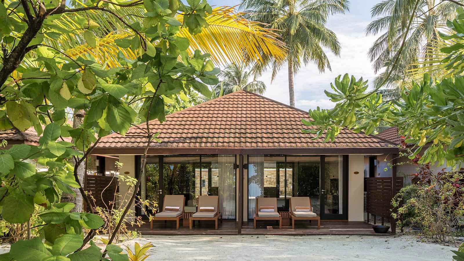 Platinum Villa Bangkok Thailand