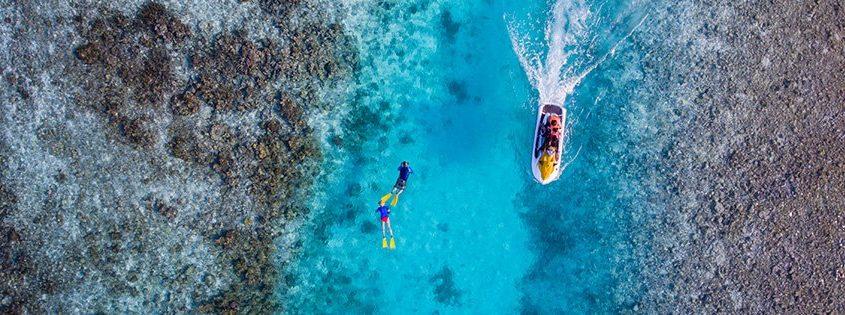 watersport lily beach maldives