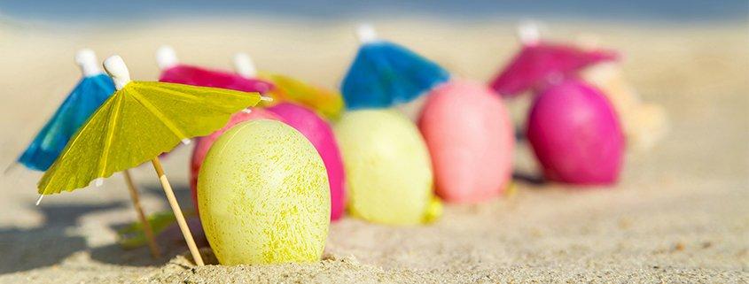 Easter Holidays at Lily Beach, Maldives