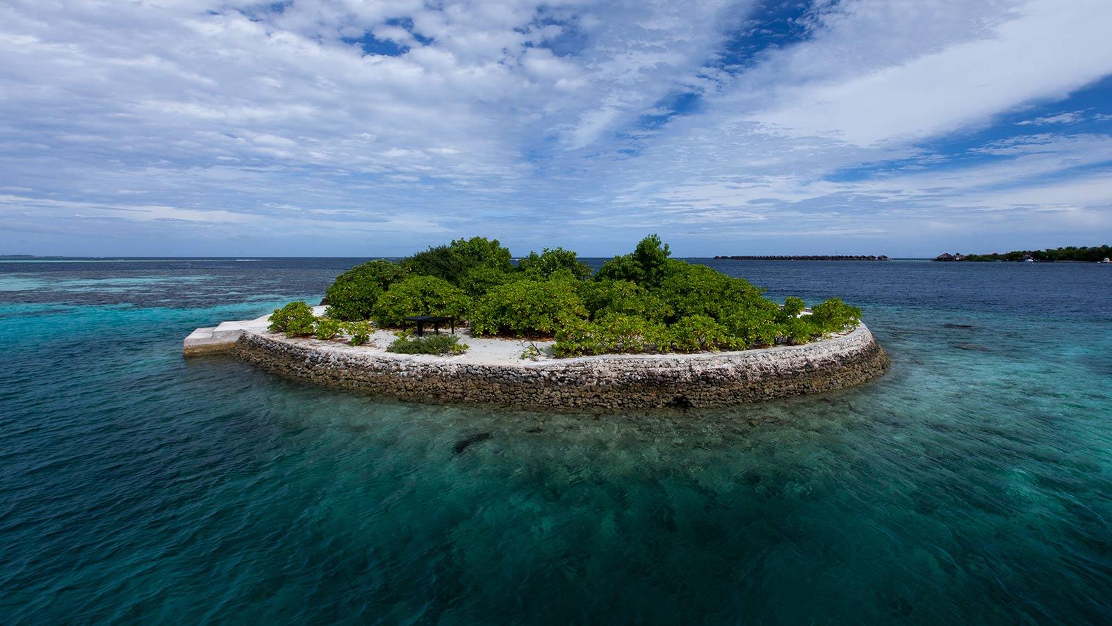 Sun Lily at Lily Beach Maldives