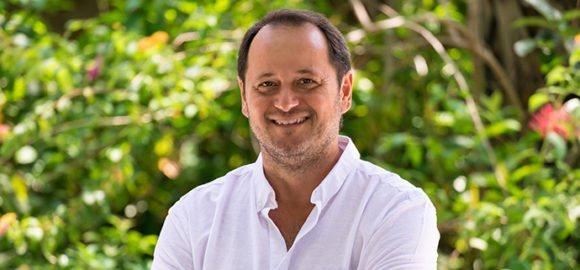 Патрис Айра, Резидент Менеджер Lily Beach