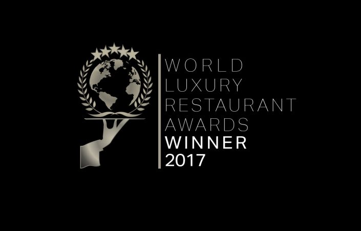 World Luxury Restaurant Awards Winner