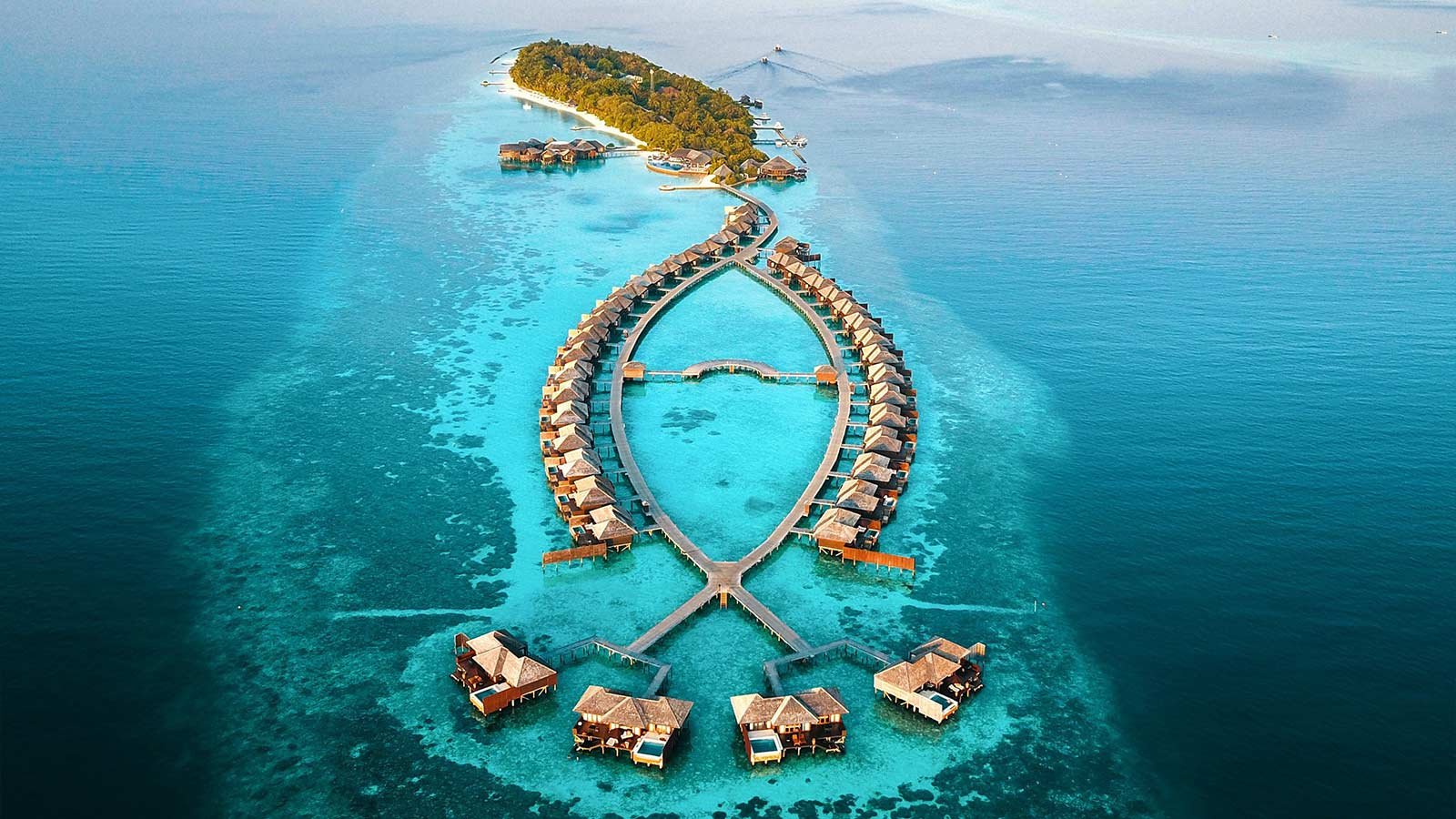 Lily Beach Maldives Luxury Villas