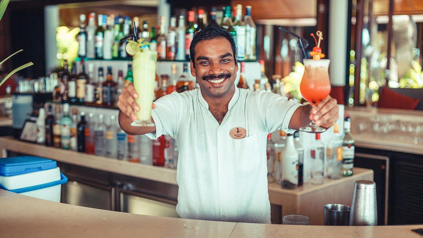 Spirit Bar