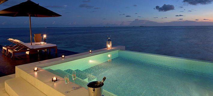 Dreaming of a quintessential Maldives Water Villa