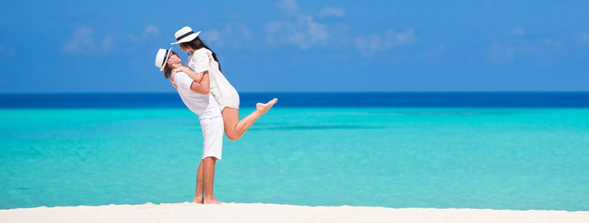 Romantic gifts for your loved one at Lily Beach