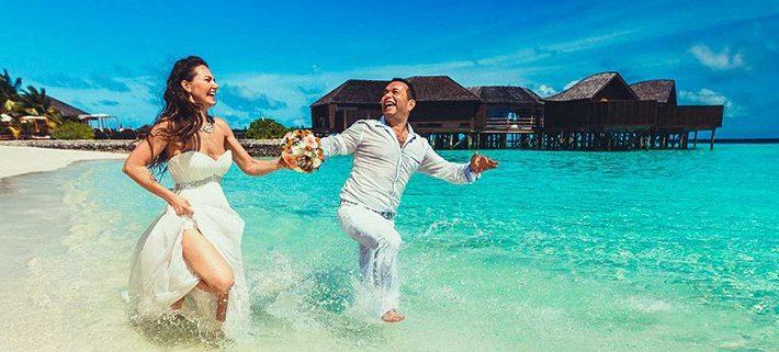 Perfect Maldives Honeymoon Lily Beach