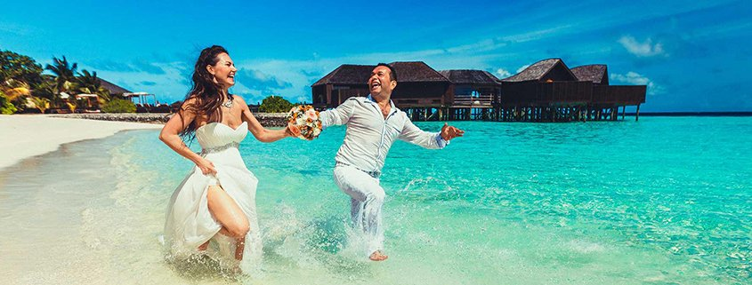 Perfect Maldives Honeymoon Lily Beach