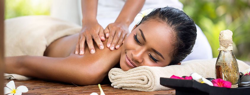 Best Spa treatment for relaxation