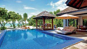 Villas at Hideaway Beach Maldives