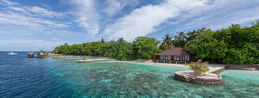 Vote for Lily Beach in the World Luxury Hotel Awards