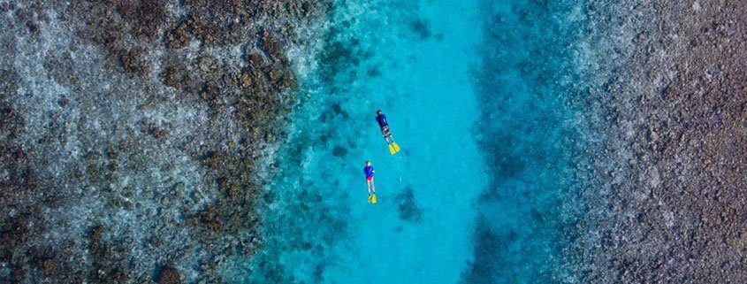 5 bucket list activities at Lily Beach