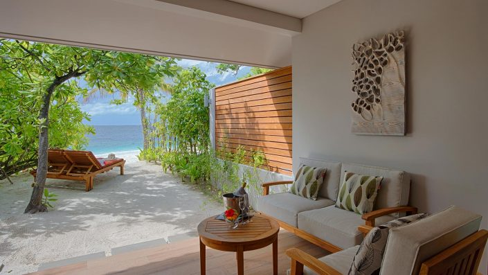 Beach Suite without Pool