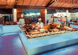 Epicurean Delights at Lily Beach Maldives