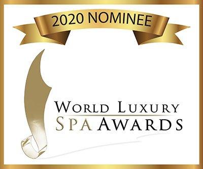 World Luxury Spa Awards Nominee 2020