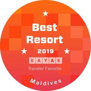 Kayak Travel Award 2019