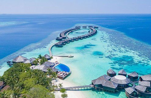 "Best ""Luxury Family Beach Resort"" in the Indian Ocean"