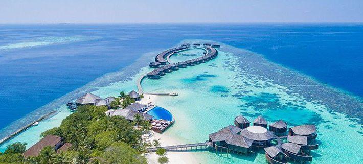 "Best ""Luxury Family Beach Resort"" in the Indian Ocean"