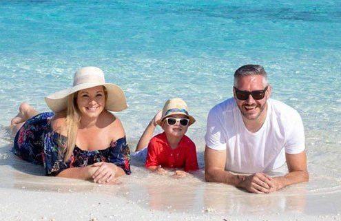 All the ingredients for a perfect family holiday in the Maldives