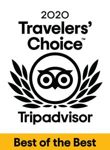 Tripadvisor award 2020