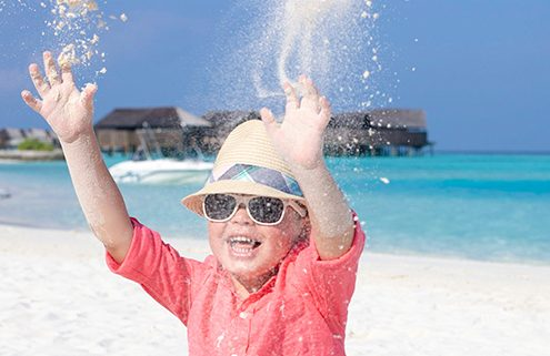 Lily Beach is a great 2020 Maldives holiday destination!